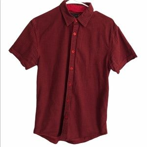 G by Guess Men's Shirt Size Small